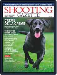 Shooting Gazette (Digital) Subscription June 1st, 2020 Issue