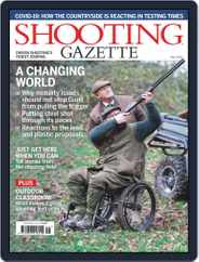 Shooting Gazette (Digital) Subscription May 1st, 2020 Issue