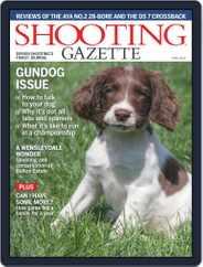 Shooting Gazette (Digital) Subscription April 1st, 2020 Issue