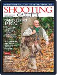 Shooting Gazette (Digital) Subscription March 1st, 2020 Issue