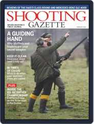 Shooting Gazette (Digital) Subscription February 1st, 2020 Issue