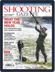 Shooting Gazette (Digital) Subscription December 8th, 2019 Issue