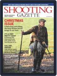 Shooting Gazette (Digital) Subscription December 1st, 2019 Issue