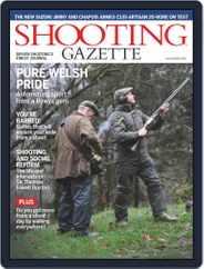 Shooting Gazette (Digital) Subscription November 1st, 2019 Issue