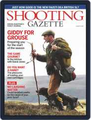 Shooting Gazette (Digital) Subscription August 1st, 2019 Issue
