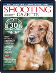Shooting Gazette (Digital) Subscription July 1st, 2019 Issue