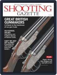 Shooting Gazette (Digital) Subscription May 1st, 2019 Issue