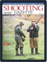 Shooting Gazette (Digital) Subscription February 1st, 2019 Issue