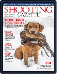 Shooting Gazette (Digital) Subscription January 1st, 2019 Issue