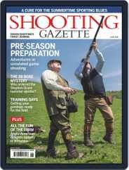 Shooting Gazette (Digital) Subscription June 1st, 2018 Issue