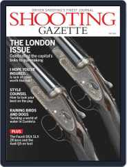 Shooting Gazette (Digital) Subscription May 1st, 2018 Issue