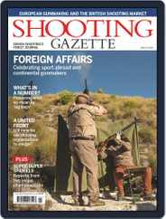 Shooting Gazette (Digital) Subscription March 1st, 2018 Issue