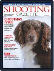 Shooting Gazette (Digital) Subscription December 1st, 2017 Issue