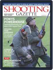 Shooting Gazette (Digital) Subscription November 1st, 2017 Issue