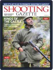 Shooting Gazette (Digital) Subscription October 1st, 2017 Issue