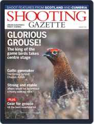 Shooting Gazette (Digital) Subscription August 1st, 2017 Issue