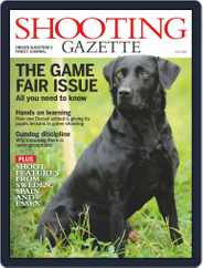 Shooting Gazette (Digital) Subscription July 1st, 2017 Issue