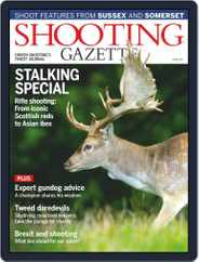 Shooting Gazette (Digital) Subscription June 1st, 2017 Issue