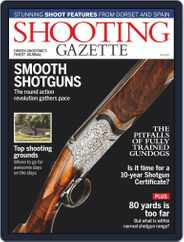 Shooting Gazette (Digital) Subscription May 1st, 2017 Issue