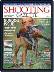 Shooting Gazette (Digital) Subscription March 22nd, 2017 Issue