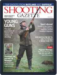 Shooting Gazette (Digital) Subscription February 1st, 2017 Issue