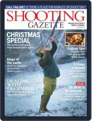Shooting Gazette (Digital) Subscription December 1st, 2016 Issue