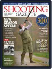 Shooting Gazette (Digital) Subscription October 1st, 2016 Issue