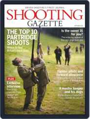 Shooting Gazette (Digital) Subscription September 1st, 2016 Issue