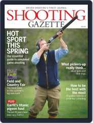 Shooting Gazette (Digital) Subscription April 28th, 2016 Issue