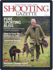Shooting Gazette (Digital) Subscription January 28th, 2016 Issue