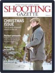 Shooting Gazette (Digital) Subscription November 26th, 2015 Issue