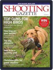 Shooting Gazette (Digital) Subscription October 22nd, 2015 Issue