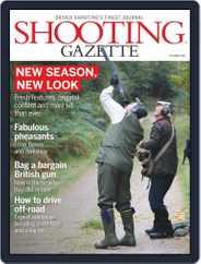 Shooting Gazette (Digital) Subscription September 24th, 2015 Issue
