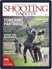 Shooting Gazette (Digital) Subscription September 1st, 2015 Issue