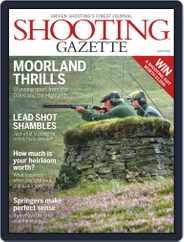 Shooting Gazette (Digital) Subscription August 1st, 2015 Issue