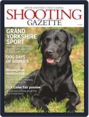 Shooting Gazette (Digital) Subscription June 24th, 2015 Issue