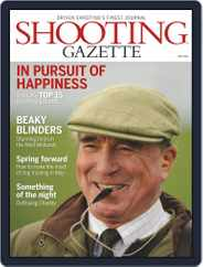 Shooting Gazette (Digital) Subscription April 22nd, 2015 Issue