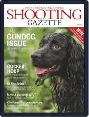 Shooting Gazette (Digital) Subscription March 25th, 2015 Issue