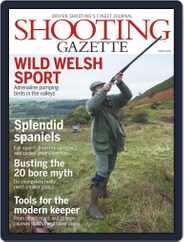 Shooting Gazette (Digital) Subscription February 25th, 2015 Issue