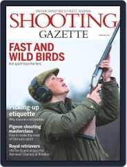 Shooting Gazette (Digital) Subscription January 21st, 2015 Issue