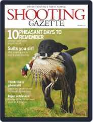 Shooting Gazette (Digital) Subscription October 22nd, 2014 Issue