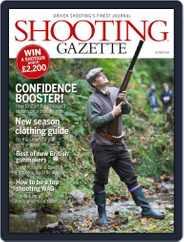 Shooting Gazette (Digital) Subscription September 24th, 2014 Issue