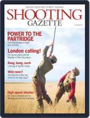 Shooting Gazette (Digital) Subscription August 27th, 2014 Issue