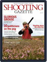 Shooting Gazette (Digital) Subscription July 23rd, 2014 Issue