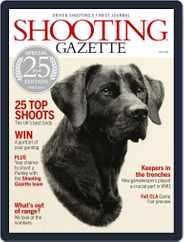 Shooting Gazette (Digital) Subscription June 25th, 2014 Issue