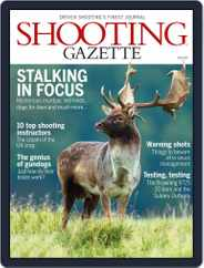 Shooting Gazette (Digital) Subscription May 21st, 2014 Issue