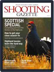 Shooting Gazette (Digital) Subscription May 1st, 2014 Issue
