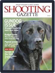Shooting Gazette (Digital) Subscription March 26th, 2014 Issue