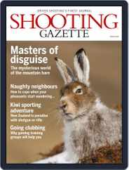 Shooting Gazette (Digital) Subscription February 26th, 2014 Issue
