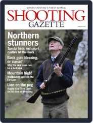 Shooting Gazette (Digital) Subscription January 15th, 2014 Issue